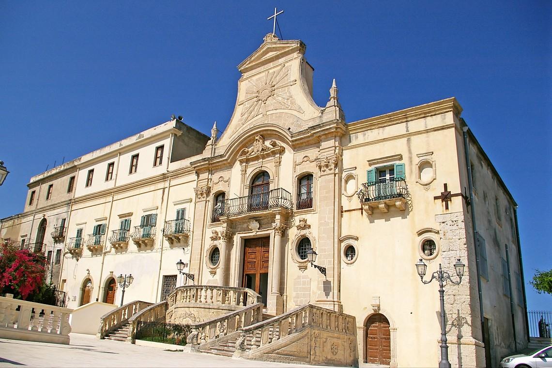 Church San Francesco